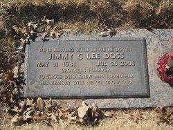 Jimmy Carl Lee Doss