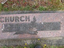 Marian G. Church