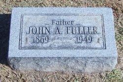 John Amasa Fuller