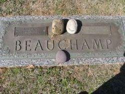 Ellen E <i>Prime</i> Beauchamp