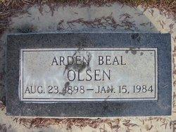 Arden Beal Olsen