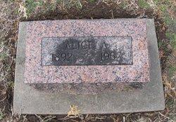 Alice A. Atkinson