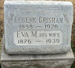 Eva M. <i>Bessey</i> Grisham