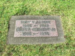 Ruby V. <i>Carlson</i> Barber