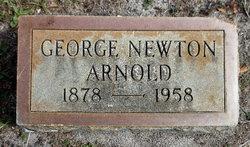 George Newton Arnold