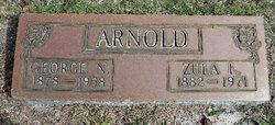 Zula L. Arnold