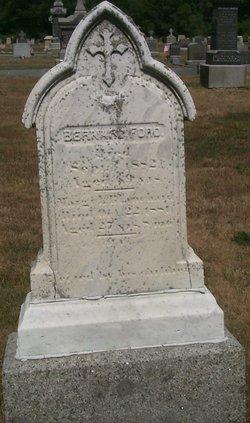 Margaret L. <i>Ford</i> Blanchard
