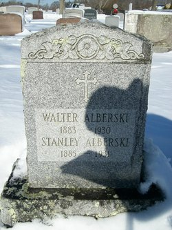 Stanley Alberski