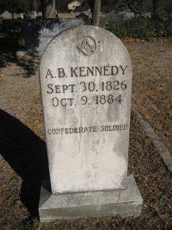 Arthur Burgess Kennedy
