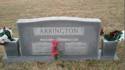M. Catherine Arrington