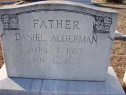Daniel Alderman