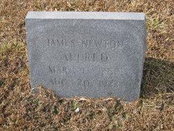 James Newton Allred