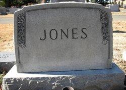 Harris V. Pete Jones