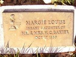 Margie Louise Baxter