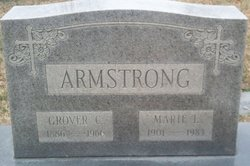 Grover C. Armstrong