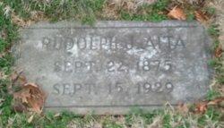 Rudolph J. Aita