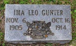 Ima Leo Gunter