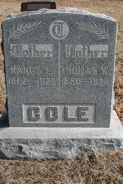 Nancy E. Cole