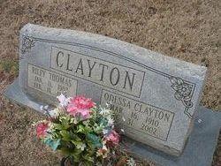 Riley Thomas Clayton