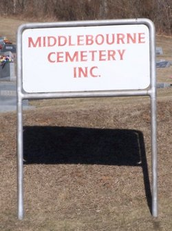 Middlebourne Cemetery