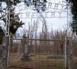 Scarberry Cemetery
