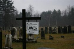 Lower Corner Cemetery