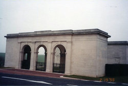 Louverval Military Cemetery