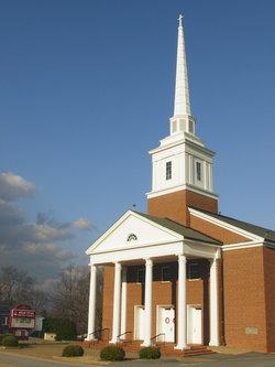 High Peak Baptist Church Cemetery