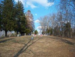 Caney Fork Baptist Church Cemetery