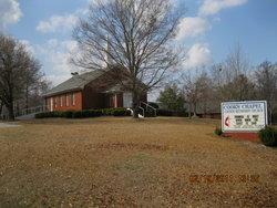 Cooks Chapel United Methodist Church Cemetery