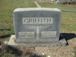 John Dee Griffith