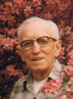Ernest Benge