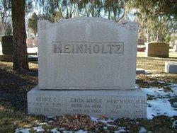 Henry C. Meinholtz