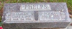Claude Alvin Phelps