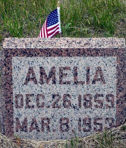 Amelia <i>Schutte</i> Carr