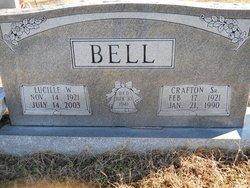 Crafton Bell, Sr