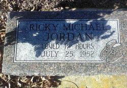 R. Michael Jordan