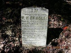 W. H. Bradley