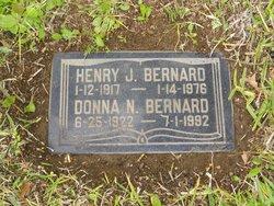 Donna N. Bernard