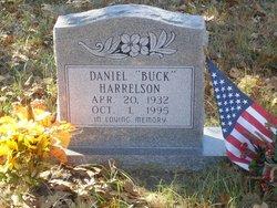 Daniel W Buck Harrelson
