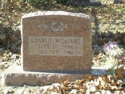 Charley Williams