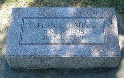 Fern Esther <i>Laflin</i> Dreyer