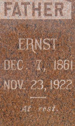 Ernst Karger