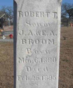 Robert T. Broom