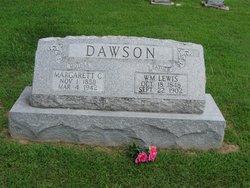 Margaret <i>Kolb</i> Dawson