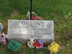Robertine Dillon