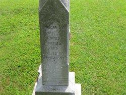 Margaret E. Hartwell