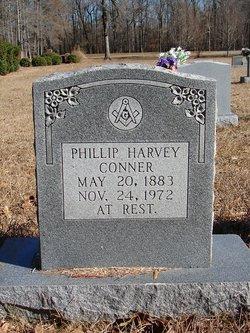 Phillip Harvey Conner