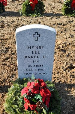 Henry Lee Baker, Jr