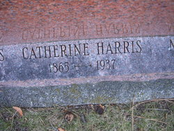 Catherine Harris